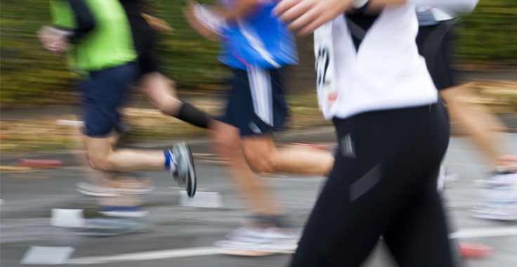 Welwyn 10k race