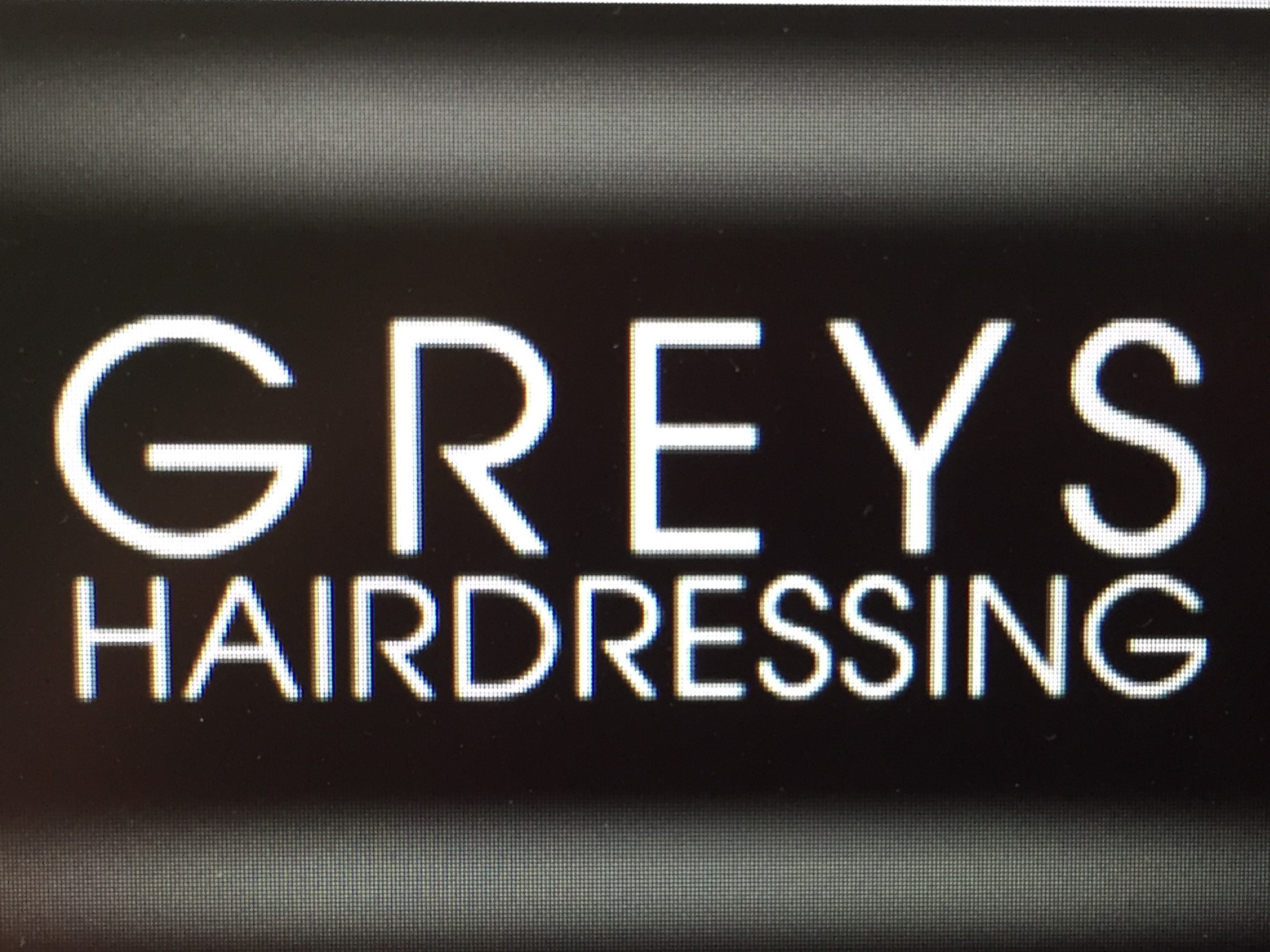 Greys Hairdressing